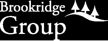The Brookridge Group | South West Timber Merchants Retina Logo